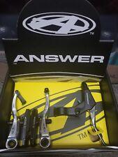 ANSWER BMX Pro V Brake Kit Silver