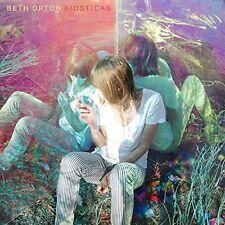BETH ORTON : KIDSTICKS    (CD) sealed