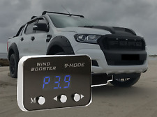 Windbooster Throttle Controller for PX 1 & PX 2 Ford Ranger