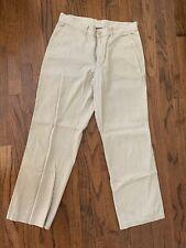 Patagonia Duck Pants (khaki), Vintage, Men's Sz 32