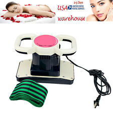Variable Speed Slim Fitness Full Body Massager weight Lose Slimming Device USA
