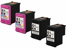 #61 Ink Cartridge For HP 61XL Deskjet 1000 1010 1050 1051 ENVY 4500 4505 5530
