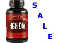 HGH DAY 60 cap  ActivLab  Natural Hormone Enhancer Supplement MACA Arginine