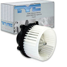 TYC Front HVAC Blower Motor for 2004-2009 Kia Spectra  mq