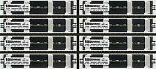 32GB (8X4GB) FOR APPLE MAC PRO 1.1 , 2.1 DDR2 667 FB APPROVED MEMORY