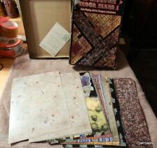 Dungeon Floor Plans tiles (1986) Games Workshop 26 SHEETS Not Complete Free Ship