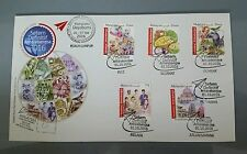 International Stamp Week 2016 concordant Malaysia First Day Cover FDC