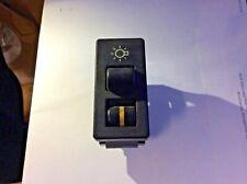 Fiat X19 X1/9 headlamp switch early 1500