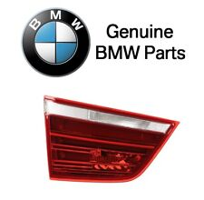 BMW F25 X3 2011-2017 Rear Driver Left Tail Light Assembly In Trunk Lid Genuine