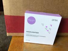 NIB Ofra NikkieTutorials Collab HIGHLIGHTER Glazed Donut ,Full Size,
