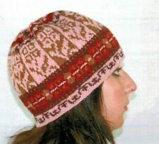 New ListingKnitting Pattern by Nancy's Knit Knacks Hill Country Cap