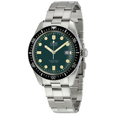 Oris Divers Green Dial Automatic Mens Watch 01 733 7720 4057-07 8 21 18