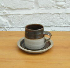 Colin Pearson - excellent cup & saucer
