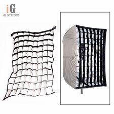 Photo Studio honeycomb grid for 80cm x 120cm softbox studio flash lighting