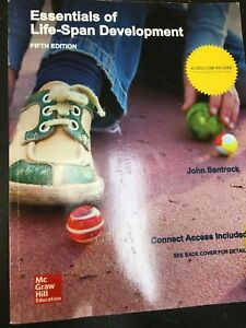 essentials of life span development 5th Edition