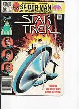 Star Trek  #17 marvel