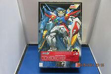 Wing Gundam Zero - Mobile Suit : XXXG-OOWD - Action Figure Model Kit - Ban Dai