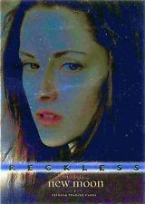 TWILIGHT NEW MOON FOIL RECKLESS CL1 RARE FOIL CARD