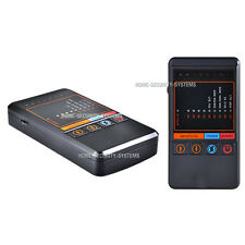 Spy Phone Hidden Camera Detector Frequency Eavesdropping Finder Listening Device