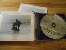 CD JAZZ Eleni Karaindrou-Music for Films (17) canzone ECM Rec/Jan Garbarek