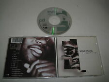 Soul II soul/volume III just right (10 records dixcd 100) CD album
