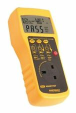 Martindale HPAT500 Rechargeable Pat Tester