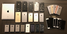 Lot of (18+1) iPhone with different issues - iPhone XR/X/8/7/6/5/iPad 2 - 4PARTS