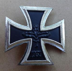 Eisernes Kreuz I Klasse 1939   BRD  gute  Qualität Form   1957