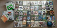 Xbox 360 Japanese Console Complete with 53 Game's bundle