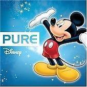 Walt Disney Film Score/Soundtrack Compilation Music CDs