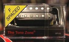 Dimarzio DP155 Ton Zone Humbucker Micro Chevalet~Noir ~17.3k ~51.5mm~ Tout