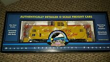 MTH D.A.P DEALER APPRECIATION UNION PACIFIC EXTENDED VISION CABOOSE 20-80001C