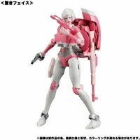 Transformers Masterpiece Edition ~ MP-51 ARCEE ACTION FIGURE ~ Hasbro Japan