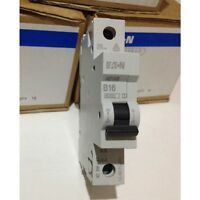 MEM Eaton AD Type B Single Pole MCB ADB06B AD16B AD32B Circuit Breaker MCB
