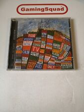 Radiohead, Hail to the Thief CD, Supplied by Gaming Squad
