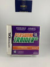 Personal Trainer DS  / Nintendo DS Spiel Nintendo DS mit OVP, CIB