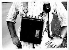 1971 Wabco Remote Control Unit for a DOFASCO #14 Train Engine 5x7 Photo X2200S A