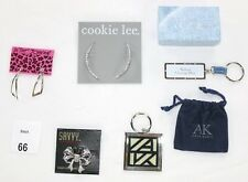 NWT$125 Mixed lot: Miss Dior, Swarovski, Betsey Johnson, Cookie Lee, Anne Klein