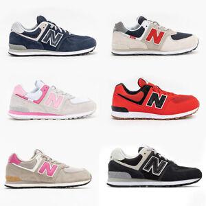 New Balance GC574 Multicolor Herren Sneaker Schuhe Neu