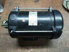 AO Smith 3/4 HP Electric Motor 200-230VAC 1PH 1450/1725RPM Fr56G Explosion Proof