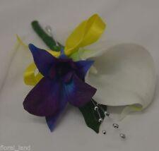 Lilies Wedding Petals