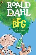 The Bfg von Roald Dahl (2007, Taschenbuch)
