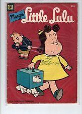 Marges Little Lulu #68 VG+ Stanley Tripp Professor Cleff