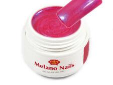 Glitter UV Gel  Made in Germany 5ml Glitter Goovy Pink