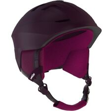 Adult Helmet H 300 Ski And Snowboarding 59-62 cm - Red
