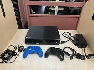 Microsoft 1540 Xbox One 500 GB Console - Black