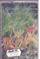 Gentle Rain Mc  Cassette New Age Natura Rilassante Nature's Harmony