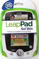 LEAPPAD GEL SKIN - PROTECTS YOUR LEAPPAD LEARNING TABLET - GREEN