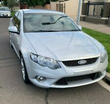2011 Ford XR6 Limited NO RESERVE