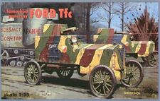 RPM 1/35 Ford Tfc Armoured Car # 35012